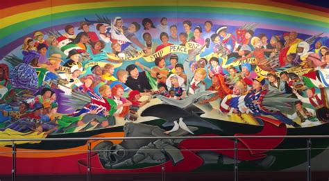 denver international airport murals in order 8 conspiracy theories about the denver airport that ll