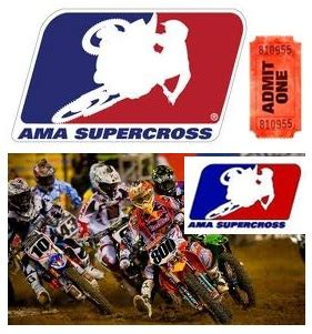 ama motocross tickets ama supercross get the supercross news of the hows n whys