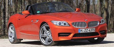 Bmw Ends Z4 E89 Production After 115,000 Units Made