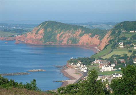 oakdown touring holiday caravan park sidmouth devon