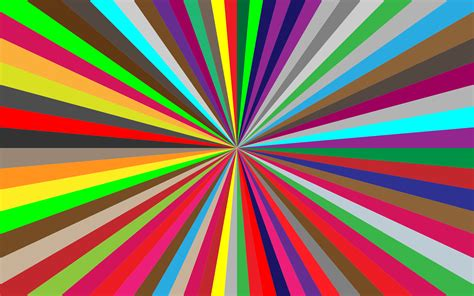 Colorful Images Clipart Colorful Starburst
