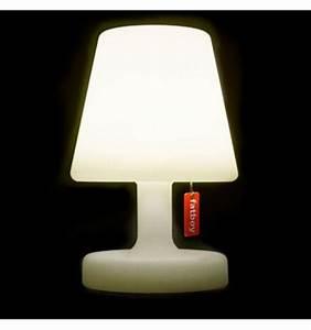 Lampe Sans Fil Deco : acheter lampe poser sans fil edison le petit par fatboy chez bazarte objets et cadeaux design ~ Teatrodelosmanantiales.com Idées de Décoration