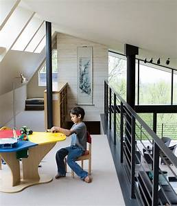 Double, Height, Space, And, Clerestory, Windows