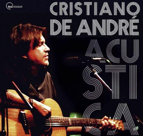 Cristiano De Andrè Dietro La Porta by Cristiano De Andr 201 Acustica Tour 2015 171 Musica E