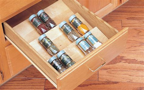 spice drawer insert  cabinetscom