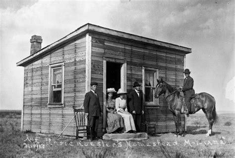 historical society marking  anniversary  homestead