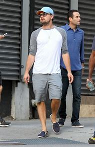Leonardo DiCaprio New York