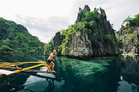 Just Do It Wallpaper 37 Images Of Coron To Give You Wanderlust Journey Era