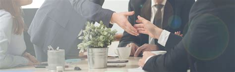13921 business meeting handshake claims personal injury solicitors sheffield
