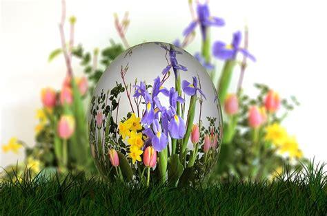 Bouquet Pâques Œuf Oeufs De · Image gratuite sur Pixabay