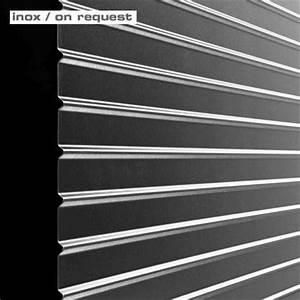 Außenwand Deko Metall : line 20 aluminium blech bleche von fractal architonic ~ Sanjose-hotels-ca.com Haus und Dekorationen