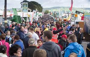The Countdown Is On To Ploughing 2016, One Of Europe's ...