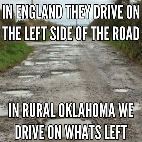 Okc Memes - 57 best images about home sweet home oklahoma on pinterest train tracks oklahoma city and so true