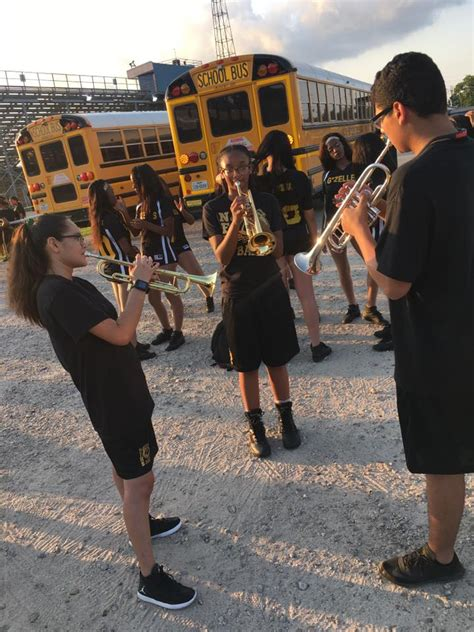 north forest high school band home facebook