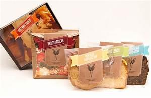 Package Design | Gourmet Food Packaging Design | Los Angeles Package Design