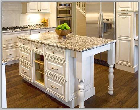 granite top kitchen island  seating home design ideas
