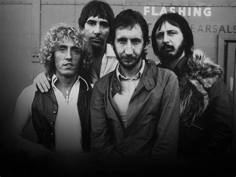 The Who On Amazon Music