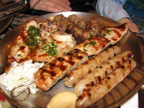 traditional bosnian restaurants  mostar
