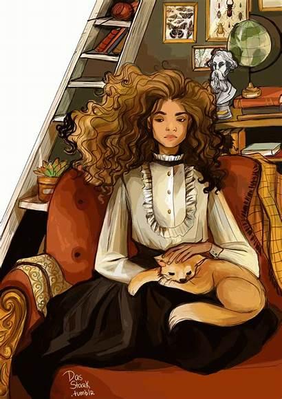 Hermione Granger Harry Potter Gryffindor Characters Fan