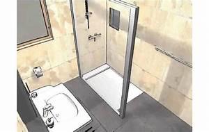 Tv Für Badezimmer : bad ideen f r kleine b der youtube ~ Markanthonyermac.com Haus und Dekorationen
