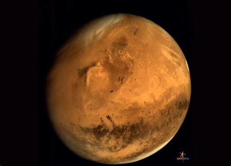 New Image From Mars Orbiter