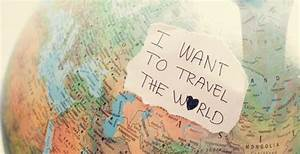 Travel The World Quotes Tumblr – Quotesta