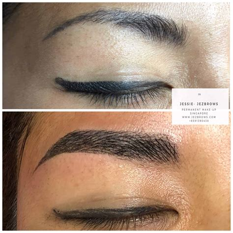guide   brow embroidery   microblading eyebrow