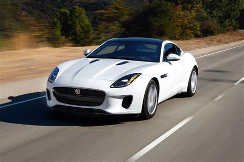 2018 Jaguar F Type Svr Blue Book Value  What's My Car Worth