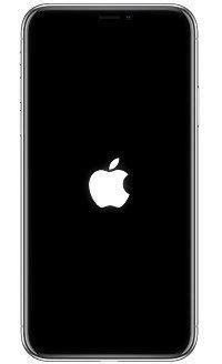 iphone stuck on apple logo top 4 ways to fix iphone x stuck on apple logo Iphon