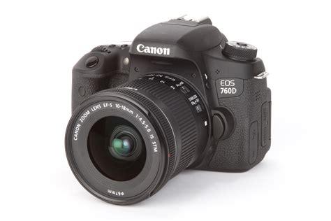 canon eos  review amateur photographer