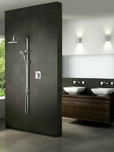 Badewanne Für Draußen : badezimmer ideen dusche verschiedene ~ Michelbontemps.com Haus und Dekorationen