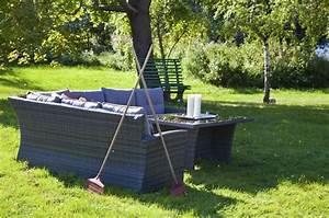Nettoyer Salon De Jardin Bicarbonate De Soude : meubles de jardin comment les nettoyer ~ Melissatoandfro.com Idées de Décoration
