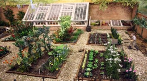 plan  vegetable garden