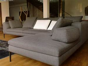 B Ware Möbel Sofa : sofas und couches b b italia sofa michel b b italia sofa michel anthrazit b b italia m bel von ~ Bigdaddyawards.com Haus und Dekorationen