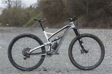 [test] Yt Industries Capra Cf Pro