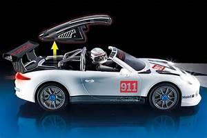 Voiture Playmobil Porsche : la porsche 911 gt3 cup playmobil est arriv e actualit automobile motorlegend ~ Melissatoandfro.com Idées de Décoration