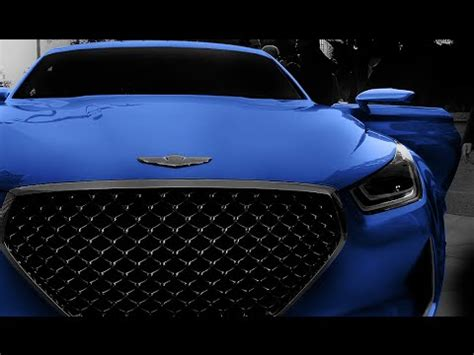 The 2020 hyundai genesis coupe v8 actually is usually has the kind of the big wire dimension. 2017 - 2018 Genesis Coupe 5.0 V8 - Exhaust Note - YouTube