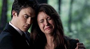 The Highs and Lows of The Vampire Diaries Season 5 ...