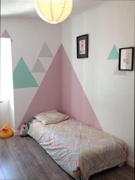 peinture mur chambre chambre deco deco mur peinture chambre
