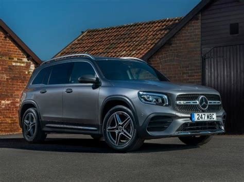This review of the new mercedes glb contains photos, videos and expert opinion to help you choose the right car. Mercedes-Benz GLB (2019-) new and used car review - Which?