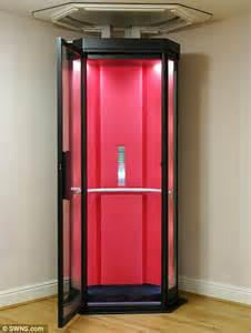 Lifestyle Lift Home Elevator