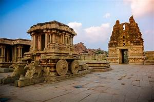 7 Breathtaking Hindu Temples That Are Way Perfect For