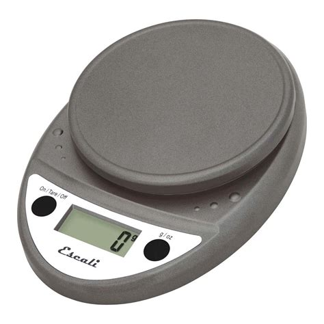 escali primo digital kitchen scale measuring instrument