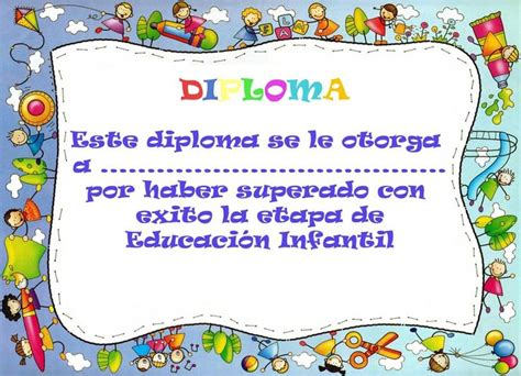 17 best about diplomas para infantil on graduation greeting card and gowns