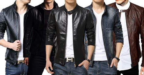 Fashion Must Haves For Men