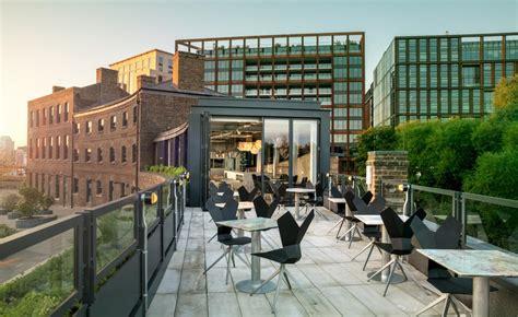 coal office restaurant review london uk wallpaper