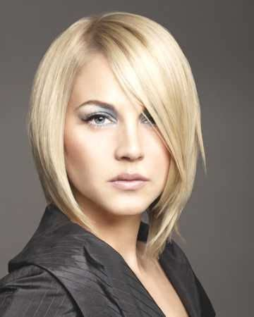 frisur blond schulterlang frisuren mittellang blond gestuft