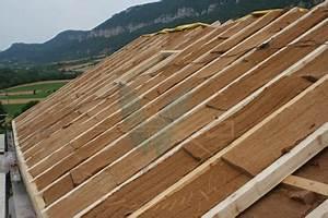 Laine De Bois Castorama : fibre de bois resistance thermique isolation sous ~ Melissatoandfro.com Idées de Décoration