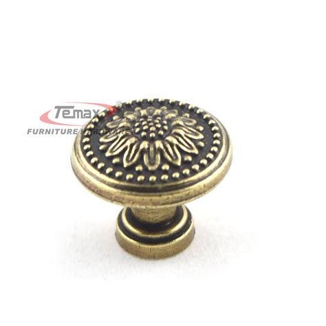 kitchen cabinet knobs pulls 10pcs lot 26mm european vintage kitchen antique furniture 8713