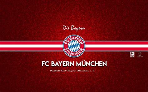 Win Champions Bayern Munich Wallpaper Wallpaper - Bayern ...
